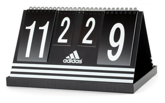 Adidas Zählgerät