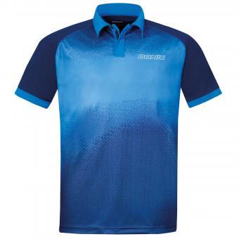 Donic Polo-Shirt Blitz
