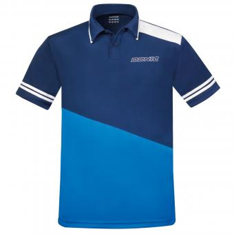 Donic Polo-Shirt Prime