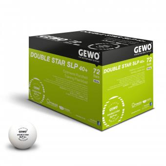 GEWO Double Star SLP 40+ 72er