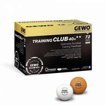 GEWO Training Club 40+ ** 72er