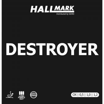 Hallmark Destroyer