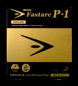 Nittaku Fastarc P-1