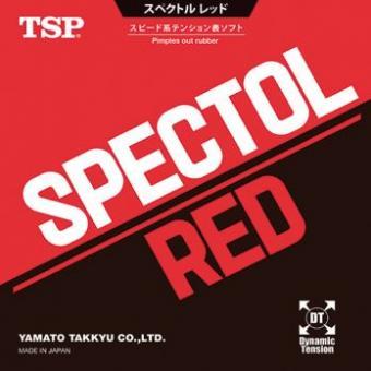TSP Spectol Red rot   2,0 mm